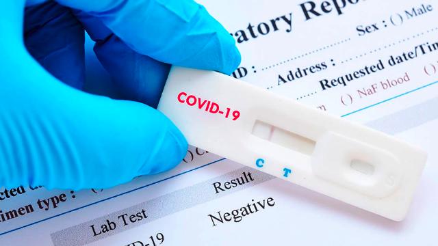 Extremadura, sin contagios ni fallecidos por el coronavirus en las últimas 24 horas