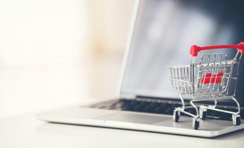 El éxito y aumento del E-commerce