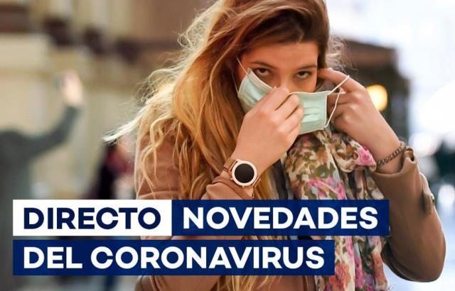 1 nuevo contagio, 39 altas y ningún fallecido por coronavirus en Extremadura