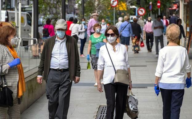 84 nuevos casos de coronavirus y ninguna muerte en España