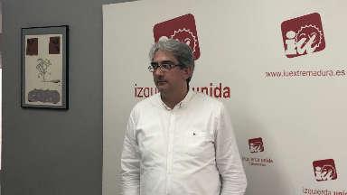 Unidas Por Extremadura plantea una revisión urgente de las residencias de mayores para avanzar hacia un modelo más digno y autónomo