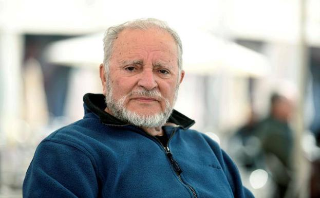 Fallece Julio Anguita, a los 78 años de edad