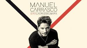 Se aplaza el Alcazaba Festival y Manuel Carrasco dará su concierto el 31 de julio de 2021