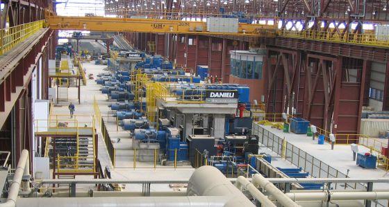 El Grupo siderúrgico Gallardo Balboa ultima su venta a un operador industrial y su reestructuración financiera