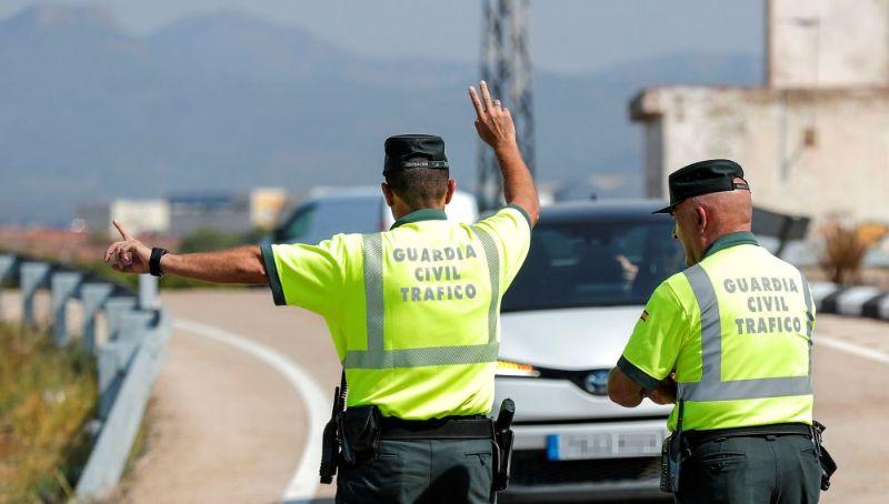 Delitos de Seguridad vial