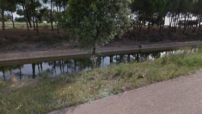 Los 2 menores ahogados en el Canal de Orellana estaban en una zona prohibida con corrientes de agua muy fuertes