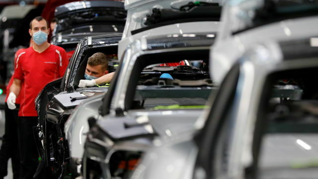 A partir de este martes, el Gobierno dará hasta 4.000 euros por comprarse un coche