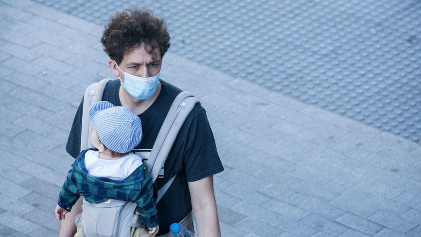 905 nuevos contagios de COVID-19 en España en las últimas 24 horas