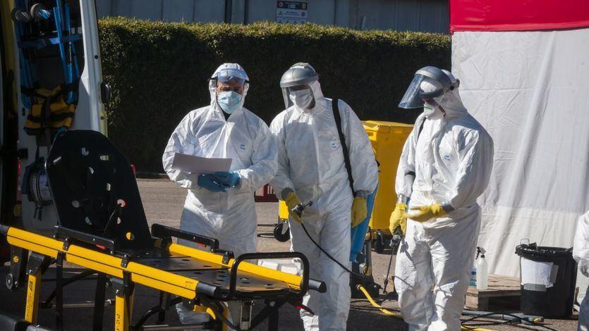 134  contagios y 7 fallecimientos por coronavirus en las últimas 24 horas en España