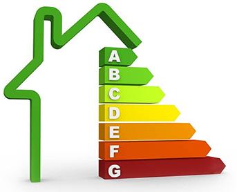 Desde este viernes, se realizan telemáticamente las certificaciones de eficiencia energética de edificios