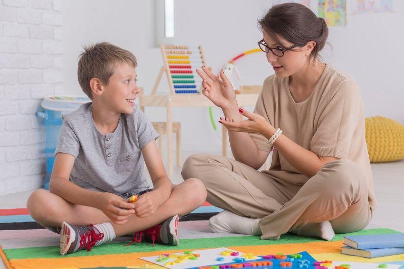 Educación en psicología infantil: La mejor institución para tu formación