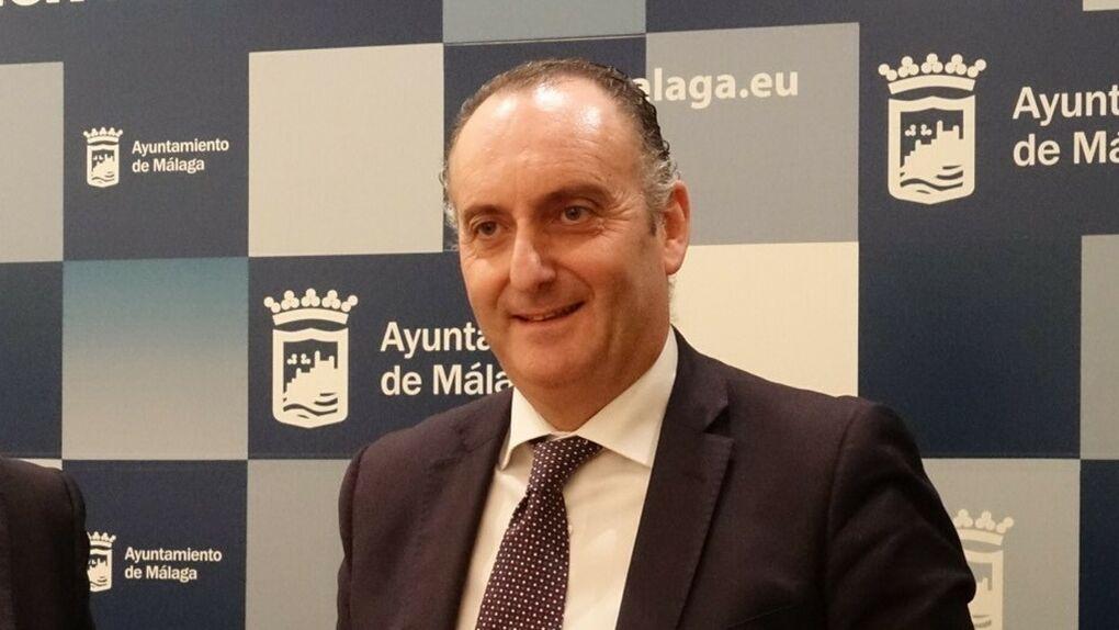 Dimite Roberto Ducay,director financiero de Correos por un escándalo sexual