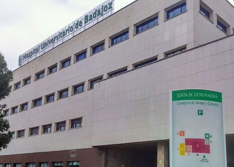 USO denuncia que el día 16 de agosto, el área de salud de Badajoz, podría quedarse sin vigilancia