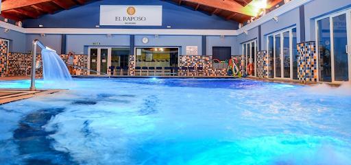 El Balneario El Raposo, uno de los primeros destinos turísticos de España en conseguir el sello SAFE TOURISM CERTIFIED frente al COVID-19