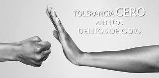 Los delitos e incidentes de odio aumentaron en España un 6,8 por ciento en 2019 con respecto al año anterior