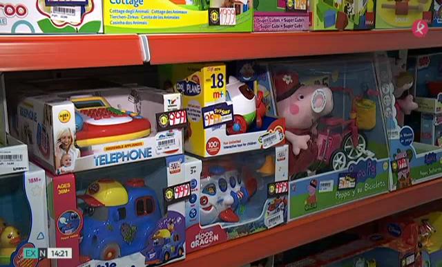 Se destinarán más de 400.000 euros en cuatro años a la ampliación del laboratorio de juguetes