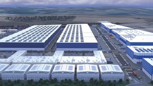 Se modificará el proyecto de la Plataforma Logística de Badajoz para permitir parcelas de mayor magnitud