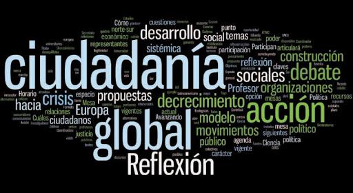 Convocatoria de ayudas para la concesión de subvenciones a proyectos de educación para la ciudadanía global