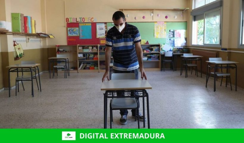 15 aulas de 15 centros educativos se suman a la formación a distancia