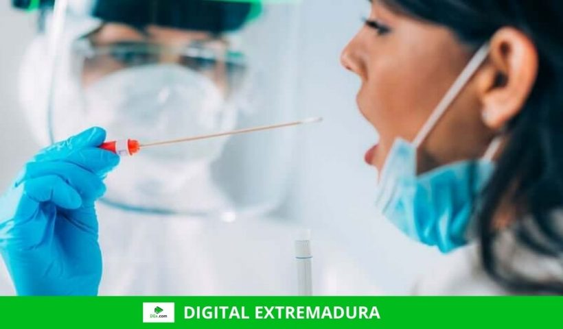 2 fallecidos más y 209 casos positivos por coronavirus en Extremadura