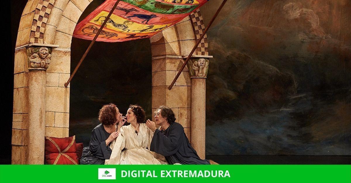 Dos clásicos de la literatura española llegan de la mano extremeña al 31º Festival de Teatro Clásico de Cáceres