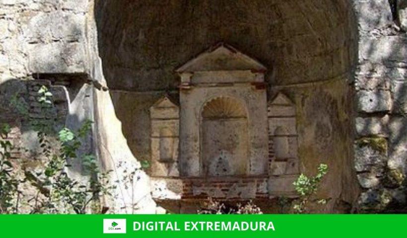 El conjunto monacal de San Miguel de los Fresnos entra en la Lista Roja del Patrimonio