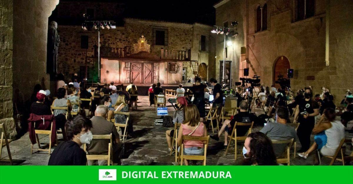 Éxito de la inusual 31º edición del Festival de Teatro Clásico de Cáceres