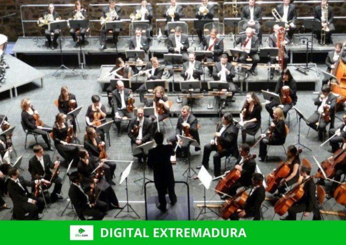 La Orquesta de Extremadura recupera su programación regular de conciertos con una integral dedicada a Mahler