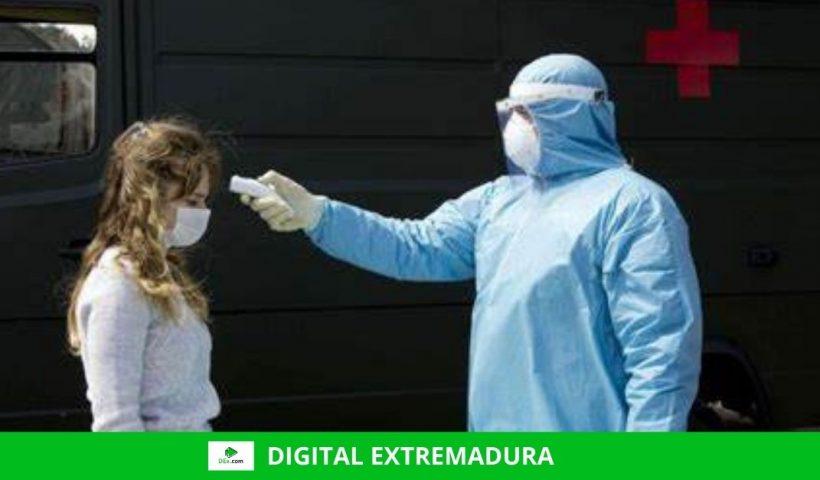 La crisis del coronavirus se recrudece en Extremadura: 4 fallecidos, 265 positivos y 11 brotes más