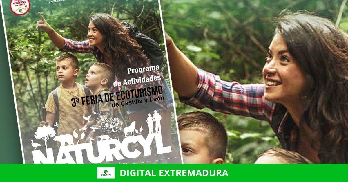La provincia de Cáceres será destino protagonista en la 3ª Edición de la Feria de Ecoturismo de Castilla y León