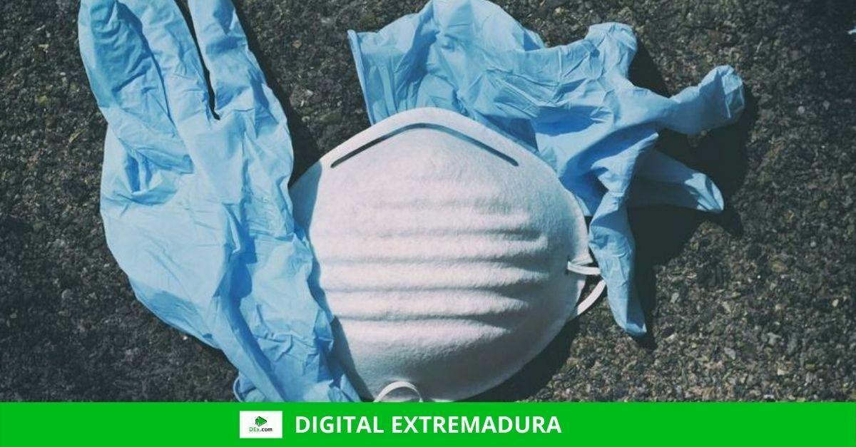 Las mascarillas KN95 dejarán de comercializarse en España en octubre