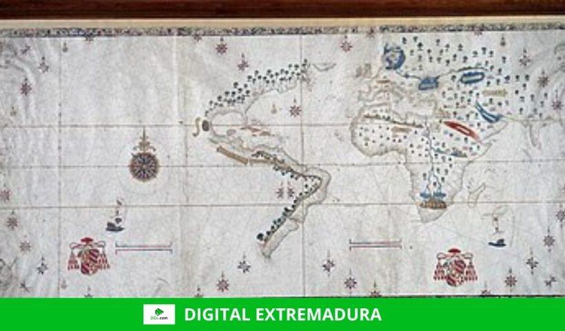 Mapas vacíos: el reflejo de la mentalidad exploradora europea