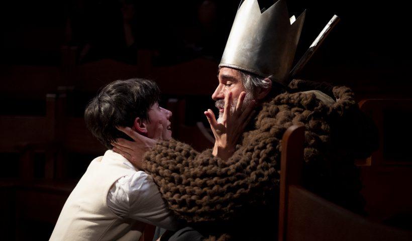 Nise, la tragedia de Inés de Castro. Festival de Teatro Clásico de Caceres