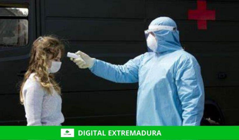 222 positivo, 4 fallecidos y 3 brotes nuevos por el coronavirus en Extremadura