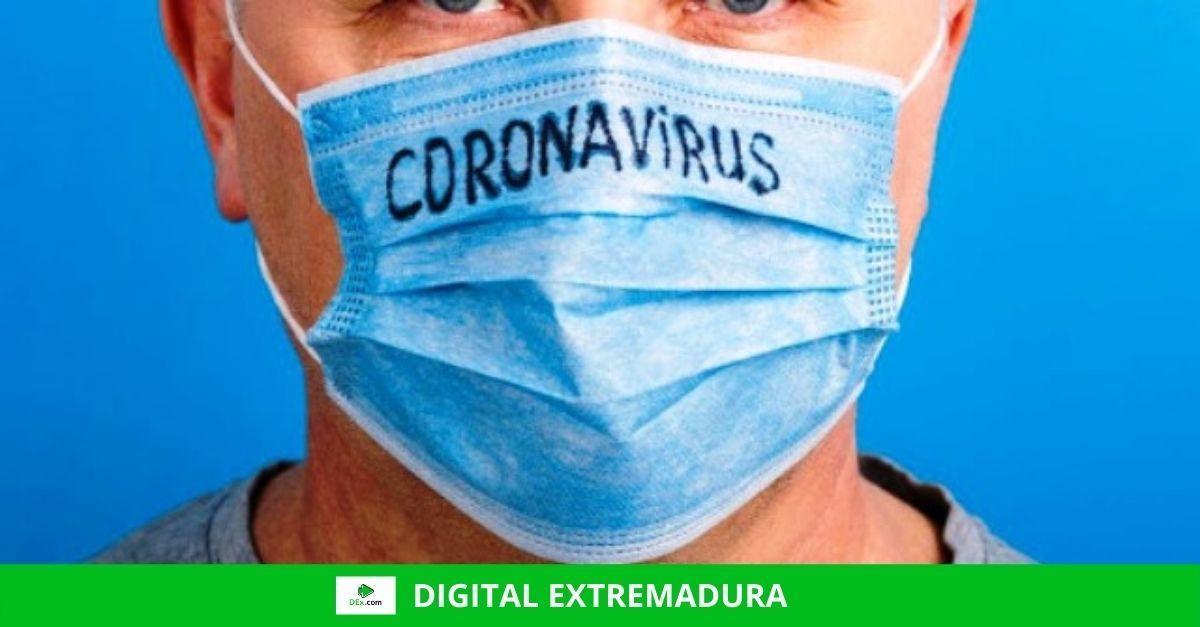 6 fallecidos, 189 positivos y 2 brotes más por el coronavirus en la región extremeña