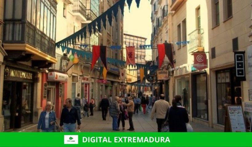 El Ayuntamiento de Cáceres pone en marcha la campaña Rasca y gan, de apoyo al comercio local