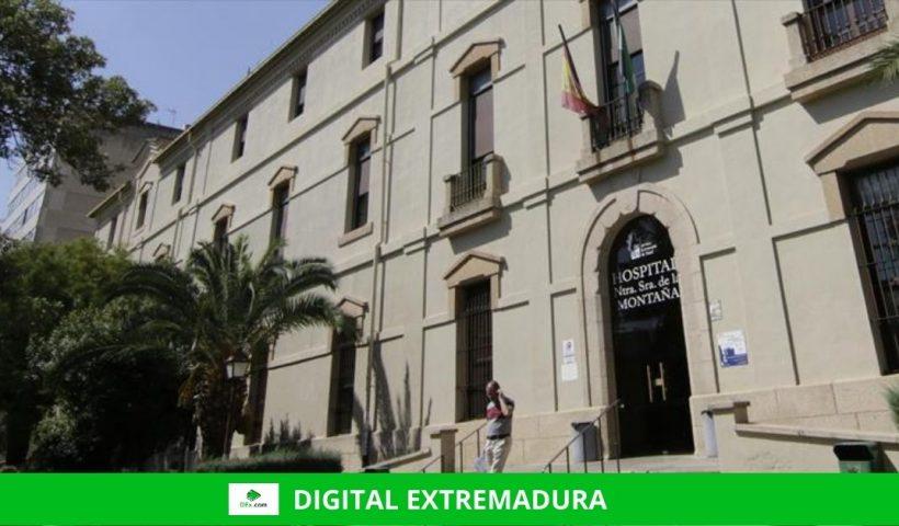 Nuevo uso Hospital Provincial de Cáceres