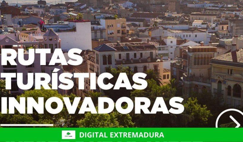Segunda jornada en Cáceres de las `Rutas Turísticas Innovadoras´