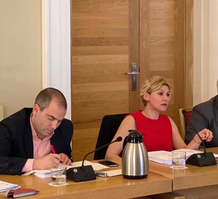 Ciudadanos Cáceres demanda que no se demore la puesta en marcha de la Ordenanza del Arbolado